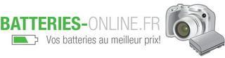 Batteries-online.fr
