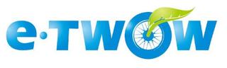 Trottinette électrique - E-Twow