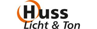 huss-licht-ton.de CH