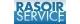Rasoir-Service