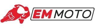Emlineamoto - Publicité