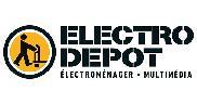 ELECTRO DEPOT - Publicité