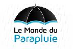 Le monde du parapluie - Publicité