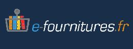 E-fournitures.fr - Publicité