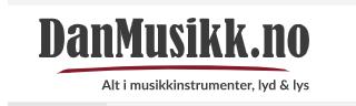 DanMusikk.no