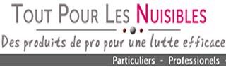 ToutPourLesNuisibles.com  par LeGuide.com Publicité